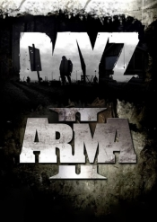 ARMA II + Operation Arrowhead + DayZ Mod