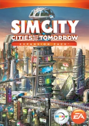 SimCity 5 + Cities of Tomorrow DLC
